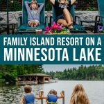 Ludlow's Island Resort in Minnesota {in Photos} 1 Daily Mom Parents Portal