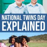 Everything You Need To Know About National Twins Day