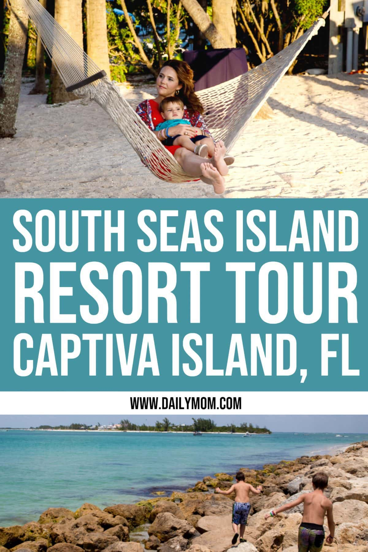 South Seas Island Resort Review {in Photos}