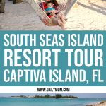South Seas Island Resort Review {in photos} 1 Daily Mom Parents Portal