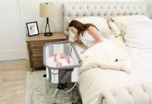 Preparing For A Baby Before They Arrive With These 5 Practical Items