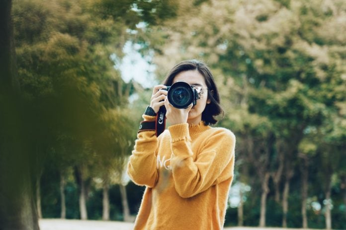 8 Photography Projects To Start In The New Year