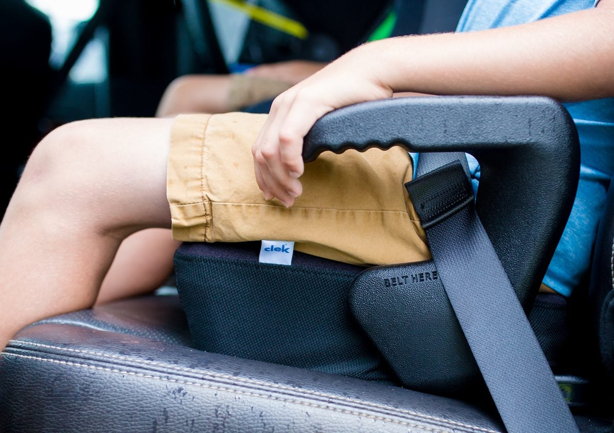 Clek Car Seats – The Best Choice For Families
