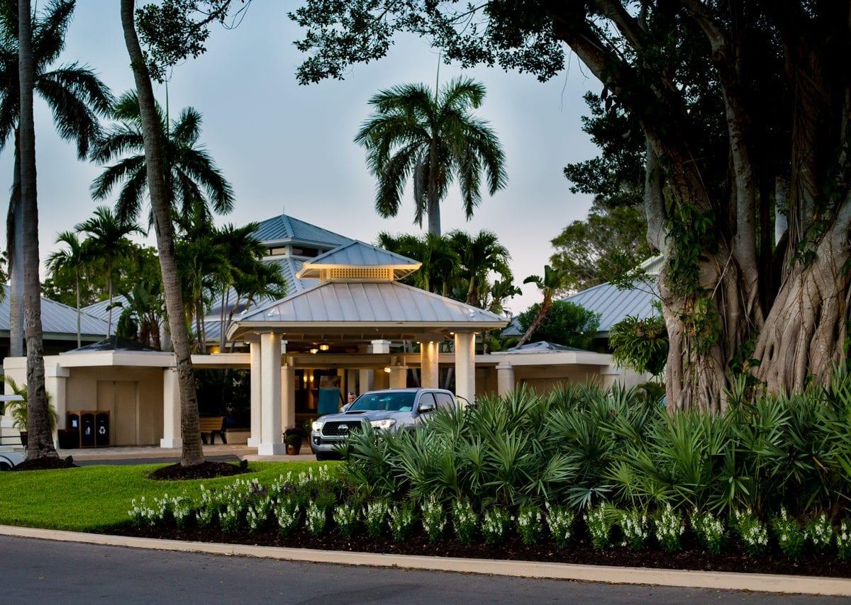 South Seas Island Resort Review
