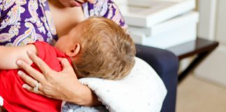 National Breastfeeding Month: 10 Items A Nursing Mother Needs