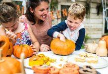 The Origin Of Pumpkin Carving