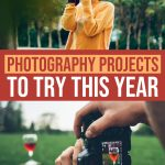 9 Photography Projects To Start In The New Year