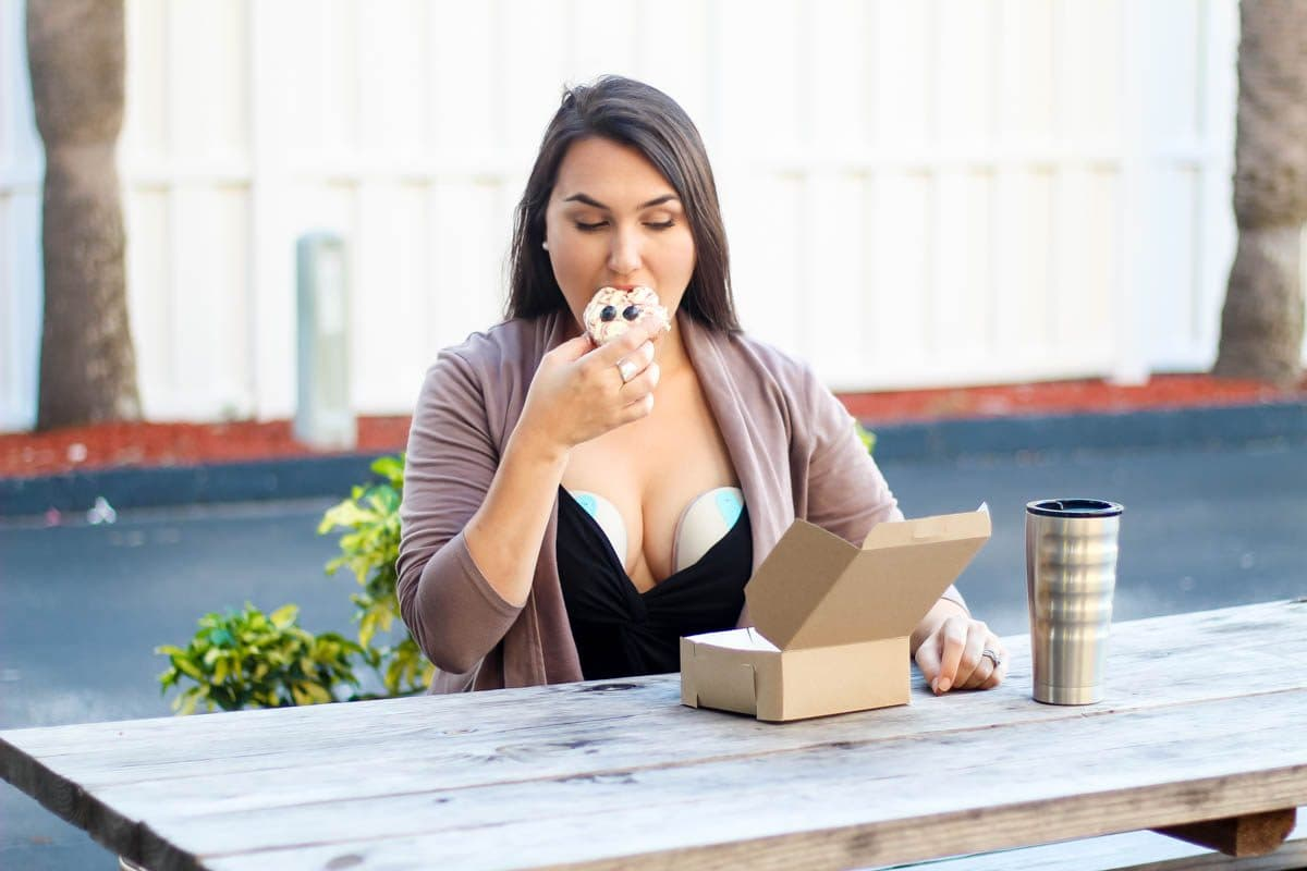 How The Willow Breast Pump Is Changing Women's Lives