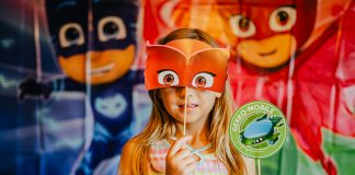 5 Tips To Help Your Kids Go To School Feeling Like  Superheroes With Pj Masks