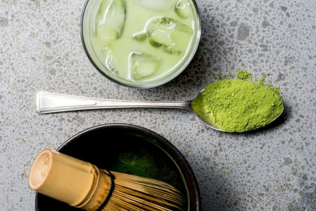 The Health Benefits Of Matcha Powder