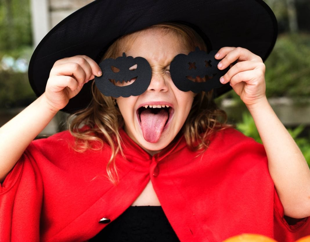 25 Brilliant Last Minute Halloween Costumes