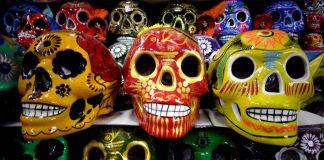 How To Make Your Own Sugar Skull For Dia De Los Muertos