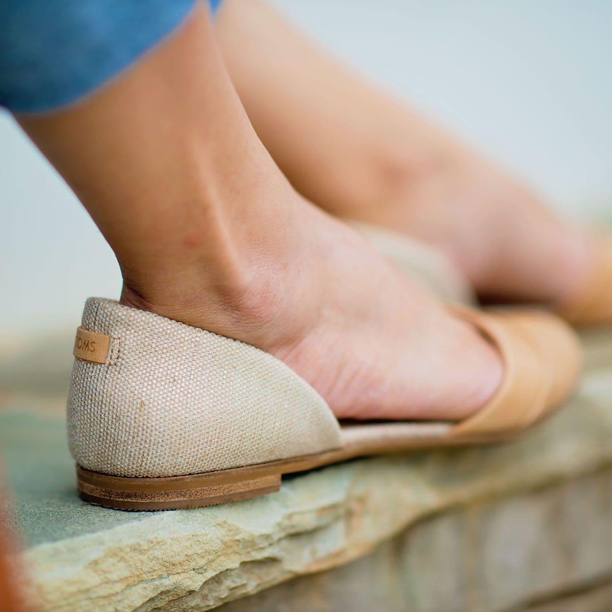 Daily Mom Parent Portal Fall Shoes