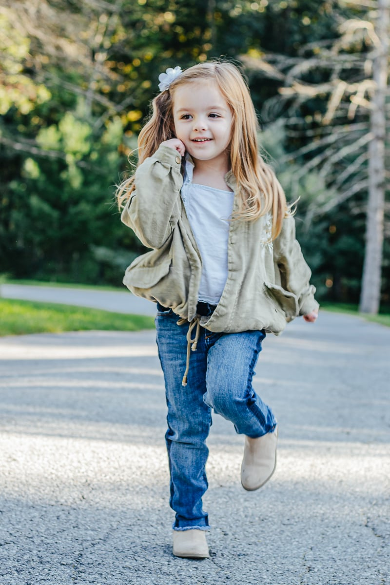 13 Children\u0027s Brands With Cute Fall Outfits For Kids » Read Now!