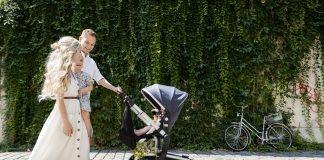 Best Baby Travel Accessories: Joolz Day 3 Stroller