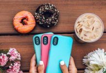 Giveaway: Win A Phone Case Subscription Box With Casely