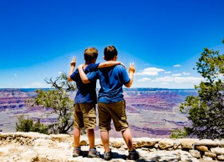 What To See On A Multigenerational Family Vacation & Arizona Road Trip