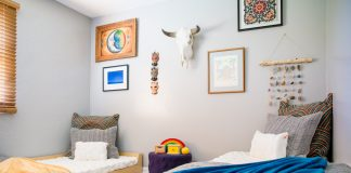 5 Tips For Designing A Montessori Bedroom