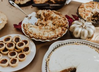 10 Thanksgiving Pies To Reinvent Your Holiday Table