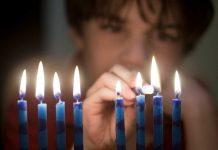 How To Light A Menorah