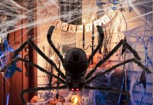 25 Must-have Halloween Decorations