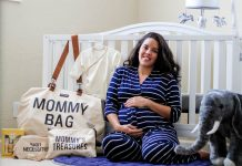 Completing Your Hospital Bag Checklist With The Ultimate Hospital Bag