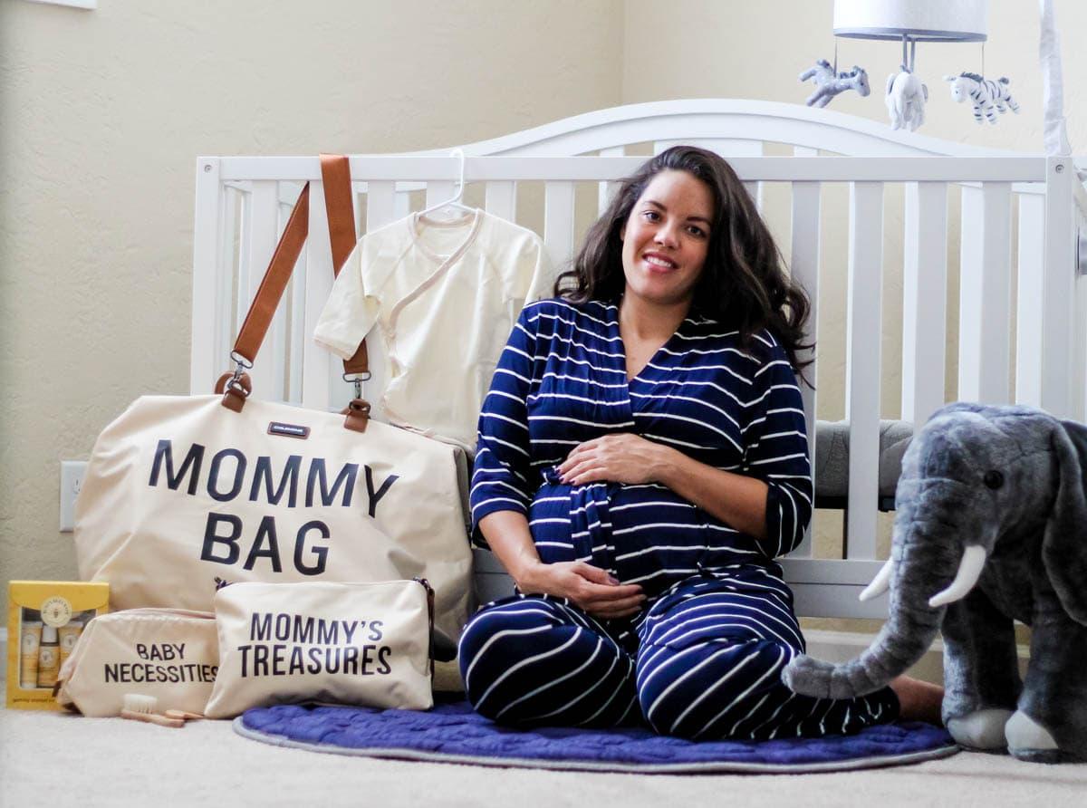 Fulfill Your Hospital Bag Checklist With Llama Momma