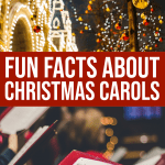 Fun Facts About Christmas Carols To Put You In The Holiday Spirit