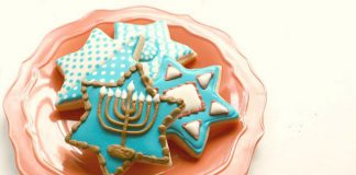 16 Hanukkah Recipes To Satisfy All Your Cravings