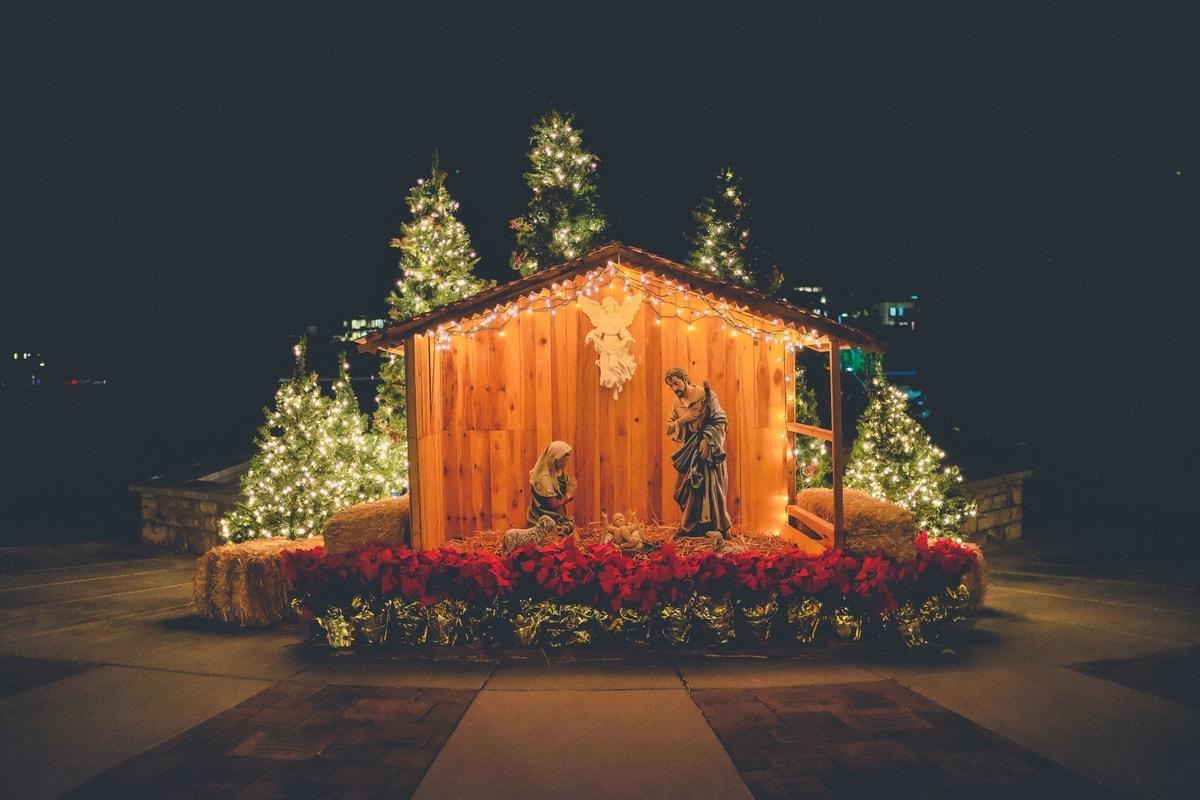 daily mom parent portal Christmas Caroling