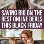 Shop For The Best Online Deals This Black Friday