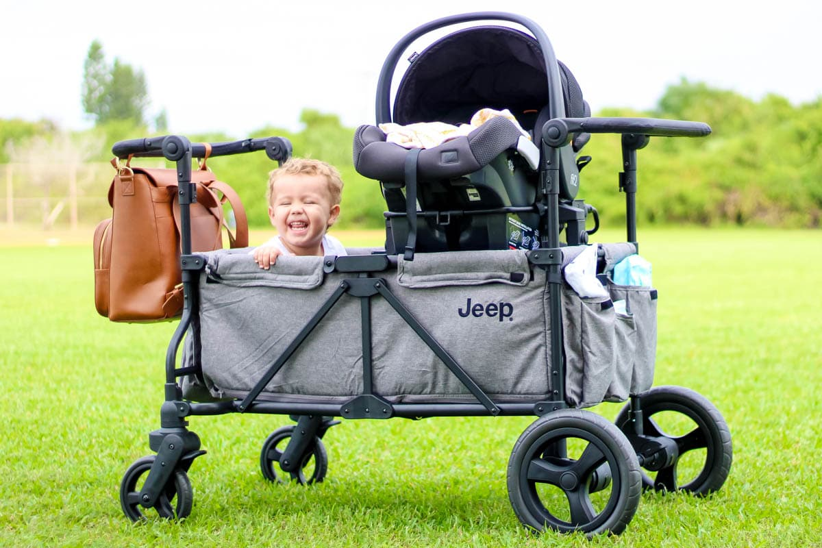 jeep stroller wagon daily mom parent portal 28