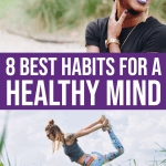 8 Healthy Habits Of A Sound Mind