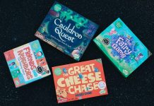 20 Best Board Games Your 4-year-old Can Play