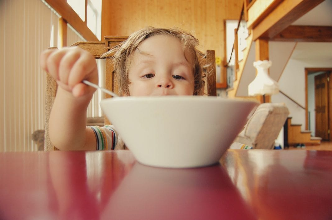 The Best Snacks And Drinks For Kids You Have To Try
