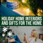 Holiday Home Interiors And Gifts For The Home