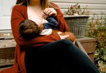 Breastfeeding While Dieting: The Skinny On What You Need To Know!