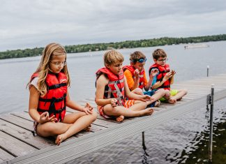 9 Reasons Why Camp Lincoln – Camp Lake Hubert Is The Best Summer Camp In Minnesota