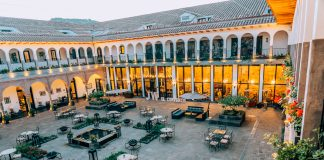 5 Reasons The Jw Marriott El Convento Hotel In Cusco Should Be On Your Bucket List
