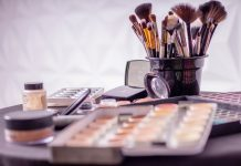 How To Disinfect Your Makeup Using One Household Ingredient
