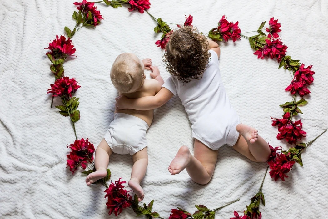 Valentine's Day Presents For Babies And New Parents