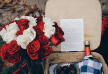 Valentine's Day Gift Baskets & Gift Boxes