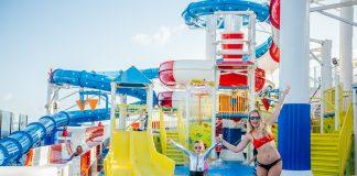 Cruise Through Winter Break On The Carnival Horizon Cruise Ship