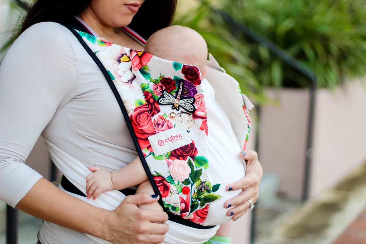 17 Valentine's Day Presents For Babies And New Parents