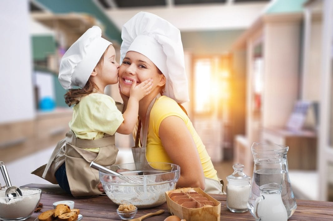 5 Ways How It Helps Moms Survive A Busy Day