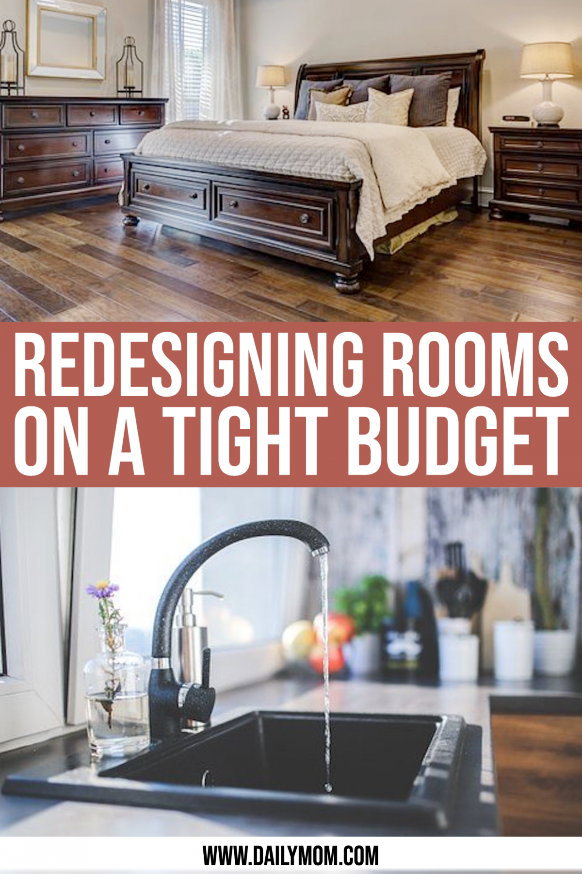 Diy- Rooms Designed The Way You Want In Your Home On A Tight Budget
