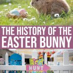 The Incredible History Of The Easter Bunny