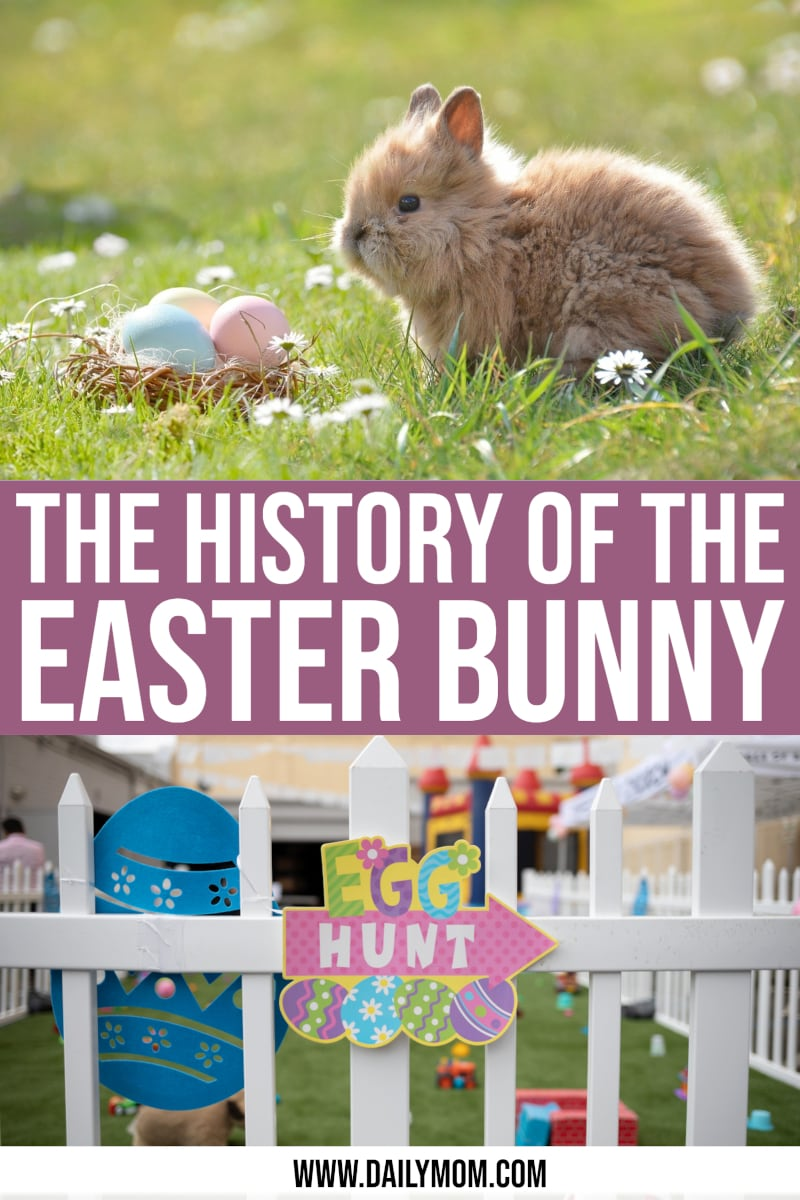 daily-mom-parent-portal-The Incredible History Of The Easter Bunny