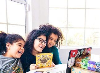 Monthly Subscription Boxes For Little Kids