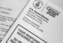 2020 Census:  Everything You Need To Know
